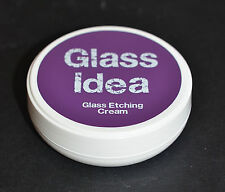 Glass Etching Cream 120g(cream weight)