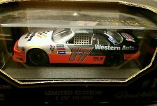 1993 Nascar Racing Champions #17 Western Union Limited Edition 1:43 Diecast New