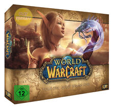 WORLD OF WARCRAFT BATTLECHEST 5.0 incl. Pandaria +30 days CD Key DOWNLOAD EU WoW
