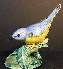 Blue Bird Figurine - Stann #5563
