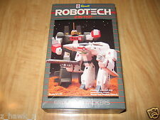 REVELL: 1/170 Robotech 2-In-1 Kit - Ground Attackers