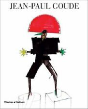 JEAN-PAUL GOUDE - NEW PAPERBACK BOOK