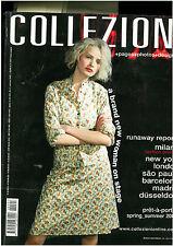 FASHION MAGAZINE - COLLEZIONI DONNA 91 PRIMAVERA ESTATE 2003