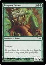 FANGREN HUNTER Mirrodin MTG Green Creature — Beast Com