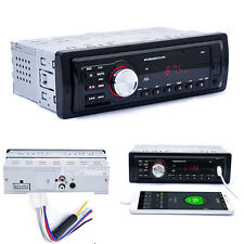 Car Radio Stereo Head Unit Player MP3/USB/SD/AUX-IN/FM In-dash DVD Audio Player
