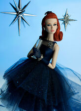 Poppy Parker First Taste of Champagne Doll, Bonbon Collection PP107 nrfb!