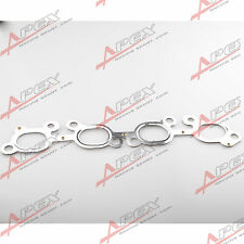 NEW 7 LAYER METAL EXHAUST MANIFOLD GASKET SR20DET FIT FOR NISSAN S13 S14 S15