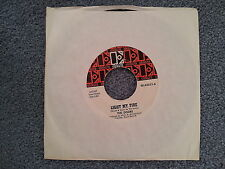 The Doors (Jim Morrison)  - Light my fire US 7'' Single