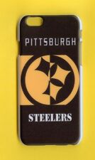 "PITTSBURGH STEELERS Rigid Snap-on Case for iPhone 6 / 6S 4.7"" (Design 15)+STYLUS"