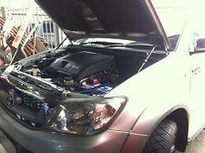 FRONT HOOD DAMPER BONNET GAS LIFT STRUT SHOCK TOYOTA HILUX VIGO SR5 MK6 05-11