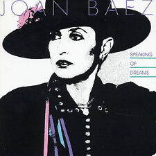Speaking of Dreams by Joan Baez (CD, Nov-2002, Gold Castle Records)