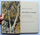 THE BEACH AT FALESA 1959 Robert Louis Stevenson Folio Society 1st ed FS RLS VGC