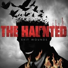 THE HAUNTED - EXIT WOUNDS  (LTD.EDT.)  CD NEU