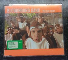 Bloodhound Gang - The Bad Touch - 4 Track Enhanced CD Single @@LOOK@@