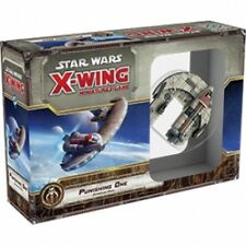 Punishing one x-wing miniature (star wars) expansion pack neuf