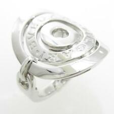 Authentic BVLGARI Astrale (Cerchi) ring  #260-001-679-6638