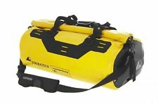 TOURATECH Saddle-bag Ortlieb Rack-Pack Adventure yellow/black size XL 89L NEW