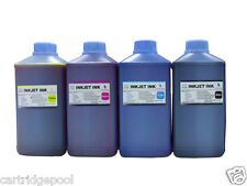 4Quart Refill Ink for HP10 HP82 DesignJet cc800ps 500 500PS 800 800PS 815MFP 1Pg