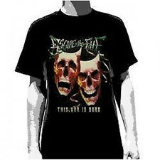 ESCAPE THE FATE T-SHIRT This War Is Ours NEW OFFICIAL MERCHANDISE Large