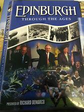 Edinburgh Through The Ages (DVD, 2005)