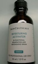 NNB - Skinceuticals Retexturing Activator 55ml Pro (1.9oz), Sealed,exp 10/2017