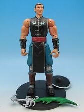 """Jazwares Mortal Kombat Kung Lao (Shaolin Monk) 6"""" Action Figure"""