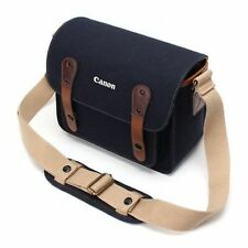 Genuine Canon Camera Shoulder Bag Case NO.3355 for DSLR SLR Mirrorless