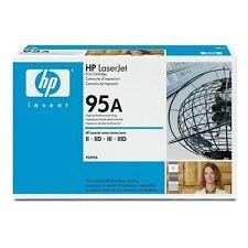 HP original TONER 92295A 95A CANON EP-S LASERJET II III SCHWARZ neu B
