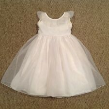 "Strasburg ""Heirloom Collection"" Girl's Formal/Party Dress - Size 2 Years - White"
