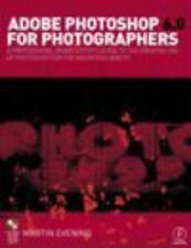 Adobe Photoshop 6.0 for Photographers: A professional image editor's guide to th