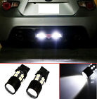 Projector LED Reverse Light Bulbs T20 7440 7443 for Mitsubishi Lancer Evo X