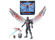 "Captain America: Civil War - Marvel Legends 3.75"" Falcon Action Figure"