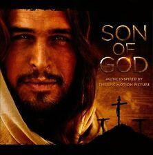 Son of God: Music Inspired By Epic Motion Picture 2014 by VARIOUS ARTISTS