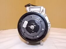 AIR CONDITIONING COMPRESSOR   BMW E60 E61 E65 520 530 535 DIESEL