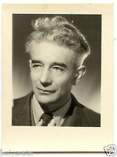Portrait identité photomaton homme - photo ancienne an. 1950