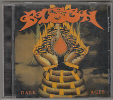 Bison B.C.  ‎– Dark Ages CD