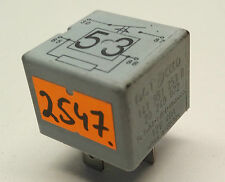 141951253B For VW AUDI Porsche 911 Boxster Cayman Cayenne Relay Number 53