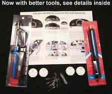 GM gauge instrument cluster REPAIR KIT Stepper Motors x27 168, tools, bulbs