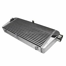 CXRacing 30x11x3 FMIC Turbo Intercooler Universal For VW Jetta Sentra Eclipse