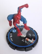 HeroClix MUTANT MAYHEM  #059  SPIDER-MAN  Experienced  MARVEL