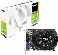NEW Palit NVIDIA GeForce GT740 OC 1GB DDR5 128bit PCI-E Video Card DVI VGA HDMI
