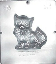 Cat  Chocolate Candy Mold 505 NEW