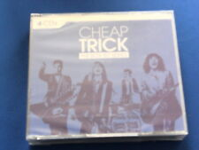 Cheap Trick - The box set series - 4CD - SIGILLATO