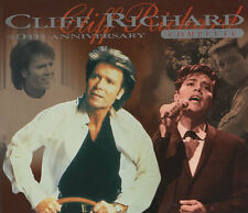 CLIFF RICHARD - 40th ANNIVERSARY  COMPLETE   BOX 5 CD  1998  EMI MUSIC AUSTRALIA
