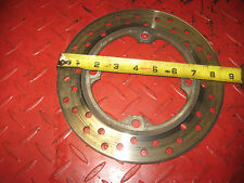 Honda CBR 929 954 CBR954 cbr954RR rear Wheel Disc Caliper Rotor roter 00 02 03