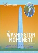 The Washington Monument (American Symbols & Their Meanings)-ExLibrary