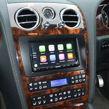 Bentley Continental Gt complete Stereo upgrade Kit (INFOTAINMENT2)