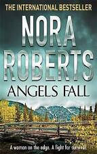 Angels Fall by Nora Roberts (Paperback, 2008)