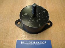 MG MGB Rubber Bumper Engine Mount BHH1621