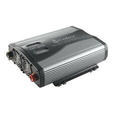 Cobra 3000W 12V DC to 120V AC Car Power Inverter, 3 Outlets and USB | CPI1575